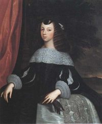 Catherine of Braganza